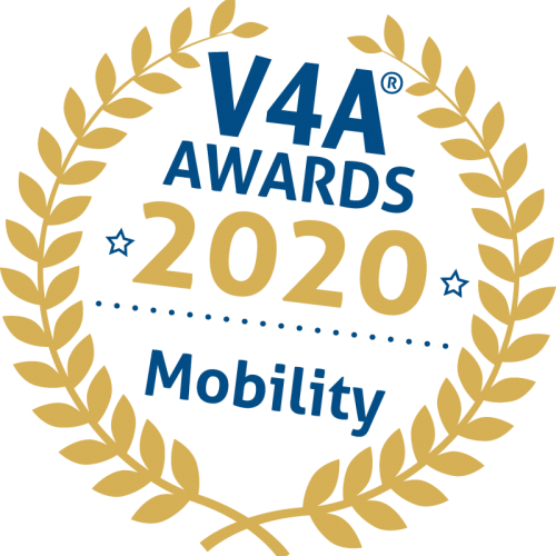 Village For All Awards 2020 Mobility